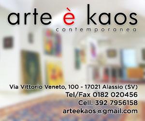 Arte è Kaos - Galleria d\'arte - Alassio