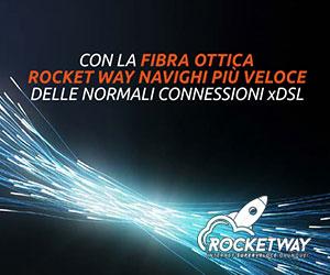 RocketWay - Internet